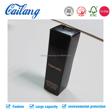 cosmetic products packaging use chic and luxury style lipstick packaging for makeup products lipstick paper packaging box