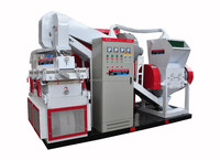 Mini cable recycling machine with 400kg/ hour