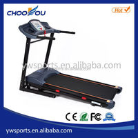 Fashion new products commercial motorized treadmill company