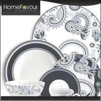 Advanced Production Line Manufacturer Best Elegant Fine China Dinnerware