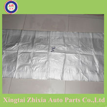 ZX manufacturer PE Disposable heat resistant car seat covers