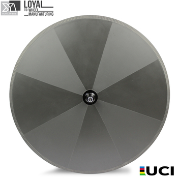 Chinese carbon track disc wheel treding hot product toray carbon fiber disc wheel carbon wheels