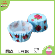Colorful Paper Cake Cupcake Liner Case Wrapper Muffin Baking Cup Party