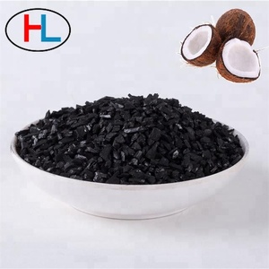 Market Hot Sale Granular Black Activated Carbon Price in KG