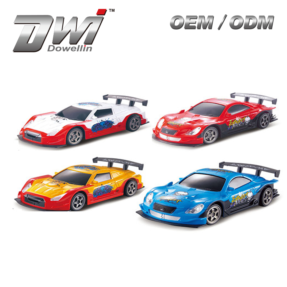 DWI 8897 134 new 1:22 scale 2.4G 4 channel Mini buy car from china child car