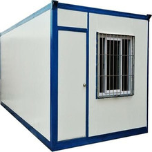 Good Quality Factory Manufacture Design Movable Convenient Moduler Container House
