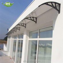 Polycarbonate patio coverings canopy