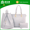 Wholesale New Goods Bags Women Handbags PU Leather