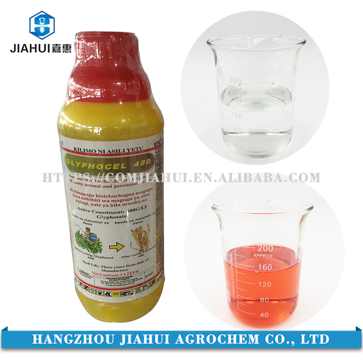 Agrochemicals Classification Herbicide Wholesale Herbicide