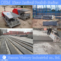 Prestressed hollow core slabs machine for Walls