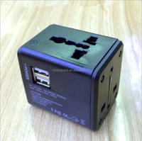 Wholesale English packaging international plug adapter travel power adapter travel products