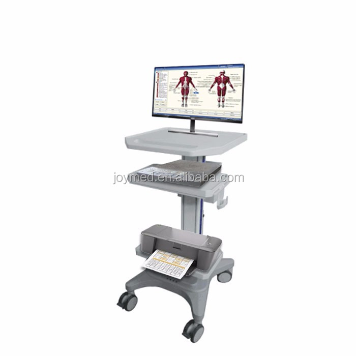Integrated Trolley EMG/EP System medical equipment