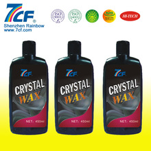 liquid crystal car wax car care products