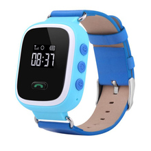 Gps Safe Smart Safe Wrist watch