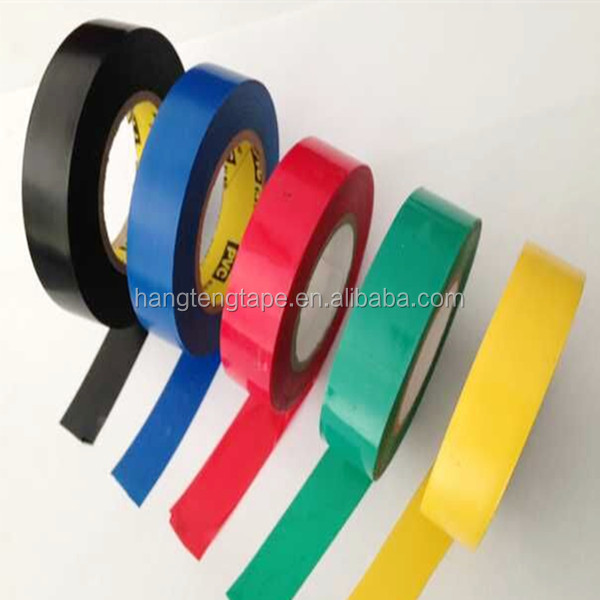 Factory supply insulating manufacturer pvc automotive tape