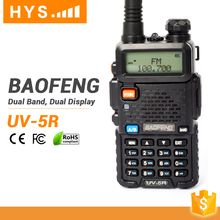 Transceiver Dual Band Radio Walkie Talkie Baofeng Uv-5R Two Way Radio