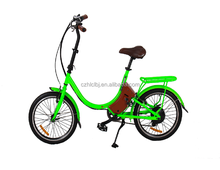 Haoling mini ebike cheap electric bike for sale
