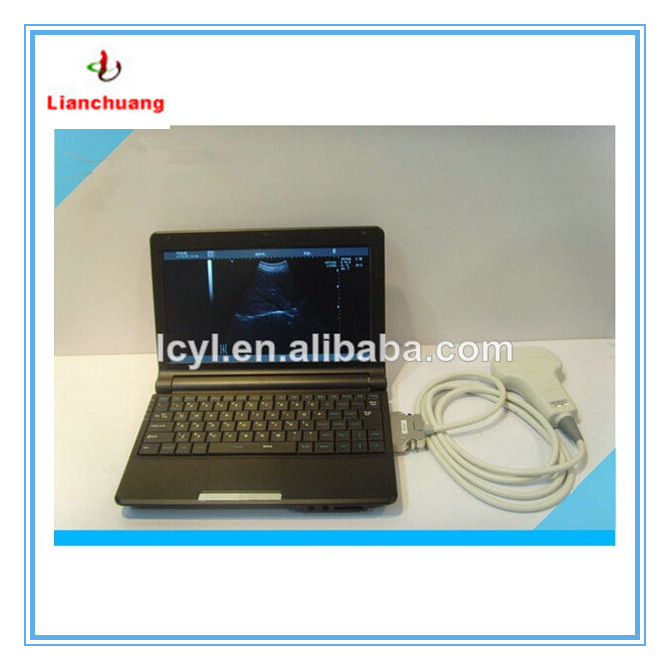 China Popular Laptop Vet / Echo / Ultrasound Table for Sale With High Efficiency