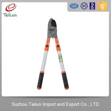 65Mn blade telescopic ratchet tree pruner