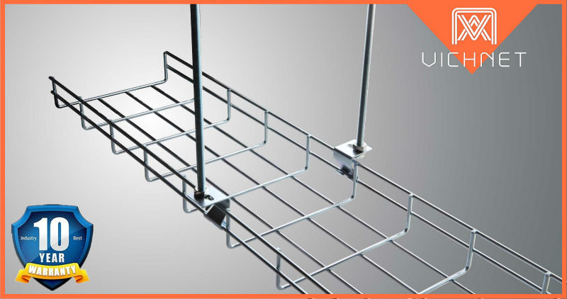 Cable Tray Supports-HANGING HOOKS, View Cable Tray Supports, VICHNET ...