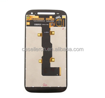 Wholesale original lcd display assembly moto g touch screen digitizer replacement parts moto g1