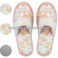 women large size heels slipper kids high heels