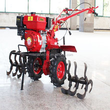 diesel engine power tillers/kubota power tiller/mini rotary diesel tillers and cultivators