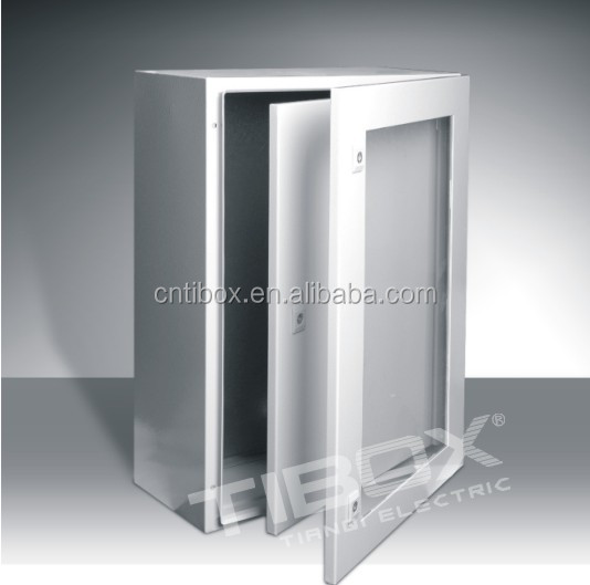 Indoor/internal door Low Voltage electrical panels/distribution box