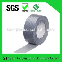 Waterproof /Easy Tear/ Custom Color/ binding Cloth Duct Tape