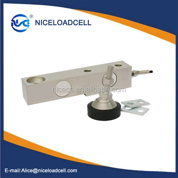 Single Point Shear Beam Load Cell