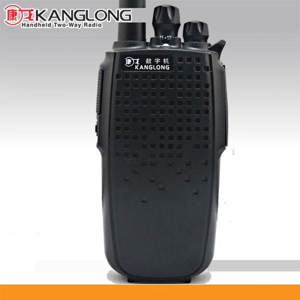 Hot Sale UHF 400-480MHZ Digital Encrypted Two Way Radio Compatible with Mototrbo DMR Digital Radio