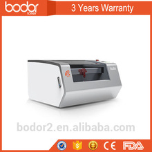 BODOR Factory directly supply ! CNC Co2 Laser Engraving Machine 80w 100w For Sale