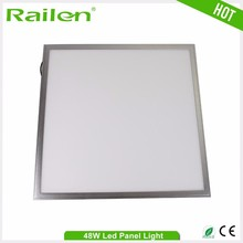 Modern design factory direct sale ceiling mounted led panel light
