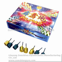 Dragon Eggs toy bang firework battery fireworks for kids