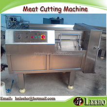 frozen meat flaker machine dicing equipment emulsifier for meat