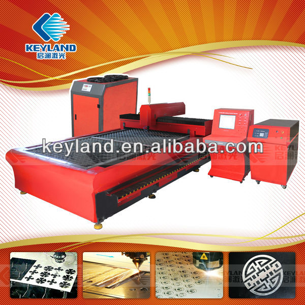 Hot sale thin metal laser cutting stainless machine