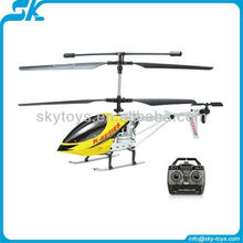 !3.5 Channel r/c helicopter with gyro K series K009 3CH R/C HELICOPTER WITH GYRO(3.5CH) rc toy helicopter outdoor