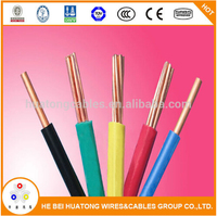BV power cable / electric wire
