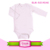 Wholesale toddler kids flutter long sleeve carter's romper pompom baby clothes carters