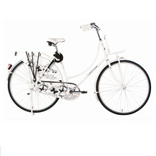 China Fashional and OEM Accepted Cheap City Bicycles