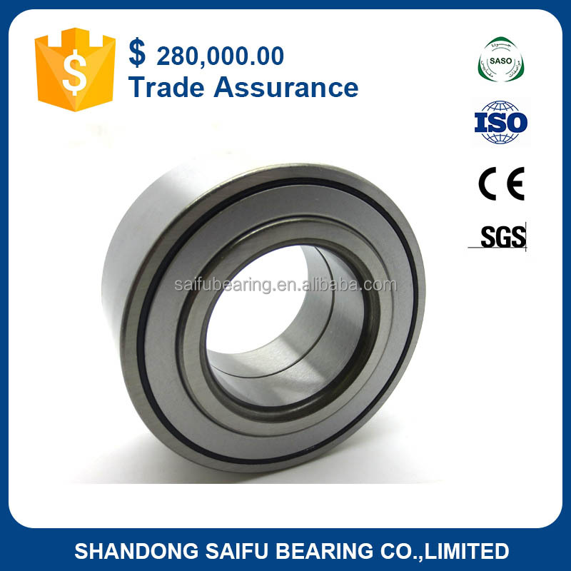 Wheel bearing front wheel hub bearing DAC37990710233/30 sizes 37.99x71.02x33 mm for minibus