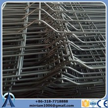 high security welded wire metal 358 fencing for sale