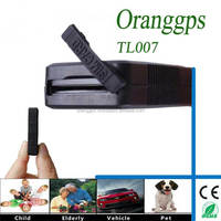 Oranggps TL007 Wrist Watch GPS Tracking Device for Kids Smaller than Leaf