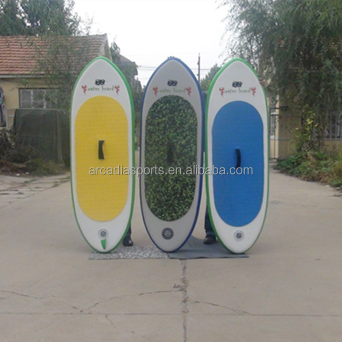 New Fashion Inflatable Kids SUP Board Stand Up Paddle Kids Boards