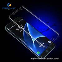 New for Samsung Galaxy S7 Edge 3D Curved Screen Protector Film