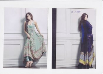 Sana Safinaz Export, Formal, Party, Chiffon Clothes