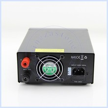 13.8v 30a power supply PS-30SW IV AC to Switching DC Power Supply 13.8V output 30A PS30SW IV for mobile two way radio
