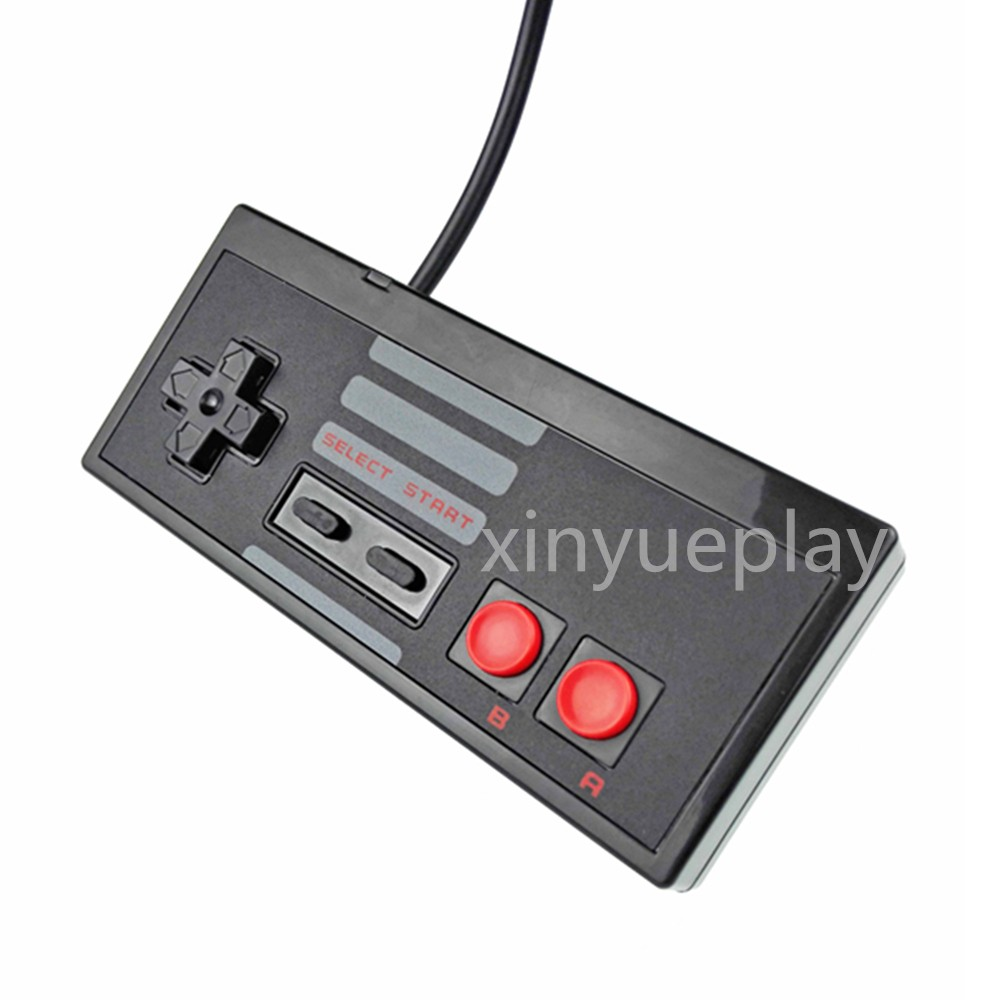 For Nes Nintendo System Console Nes Classic Controller 2017 Trending Products
