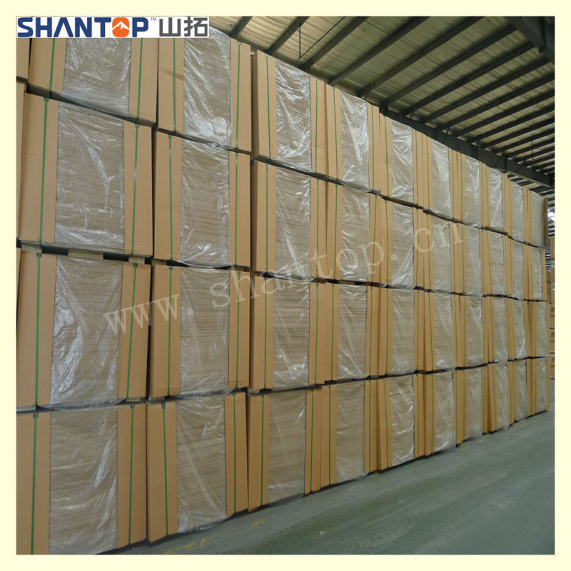 furniture grade melamine mdf panel