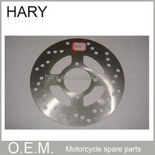 Good Quality Motorcycle Brake Disc YMH MIO Parts